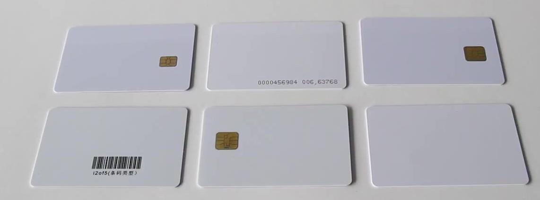 rfid card 02612